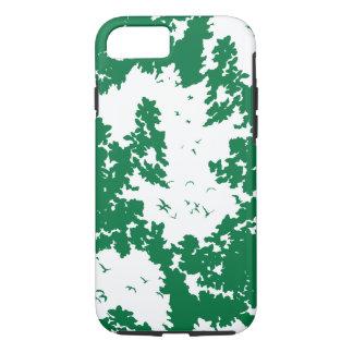 Funda Para iPhone 8/7 Canción de la naturaleza - día