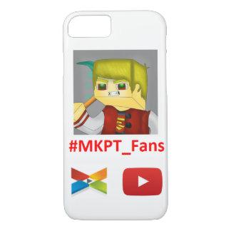 Funda Para iPhone 8/7 Capa para IPhone 7 MrKennyPT (fãs de para)