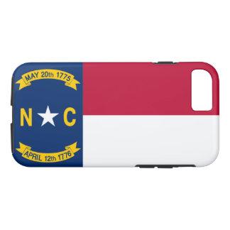 Funda Para iPhone 8/7 Carolina del Norte