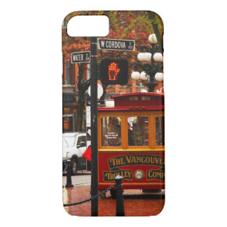 Funda Para iPhone 8/7 Carretilla de Gastown