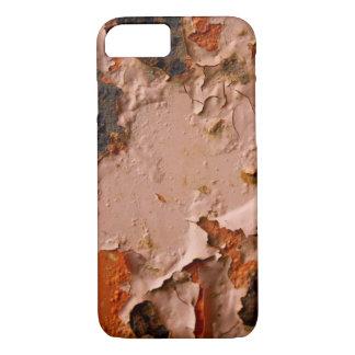 Funda Para iPhone 8/7 Cáscara de naranja