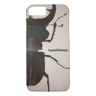 Funda Para iPhone 8/7 Casco Insecto Iphone 7/8