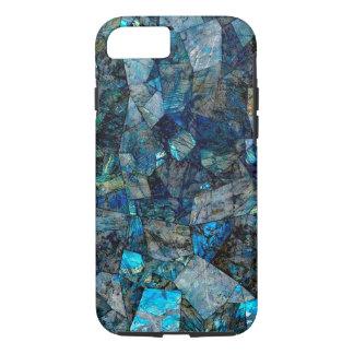 Funda Para iPhone 8/7 Caso abstracto artsy del iPhone 7 de las gemas de