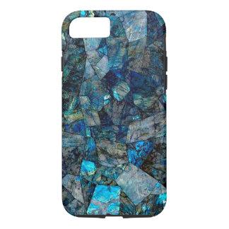 Funda Para iPhone 8/7 Caso abstracto artsy del iPhone 7 del mosaico de