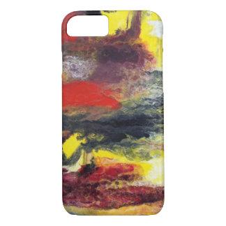 Funda Para iPhone 8/7 Caso abstracto del iPhone 7