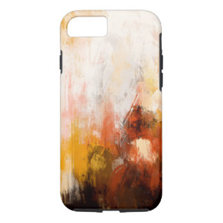Funda Para iPhone 8/7 Caso abstracto del iPhone 7