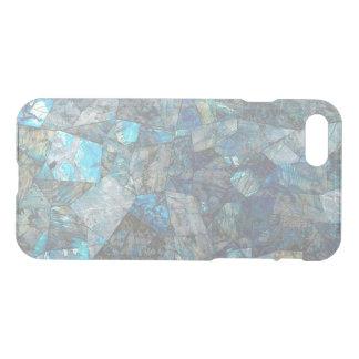 Funda Para iPhone 8/7 Caso abstracto del iPhone del claro del mosaico de