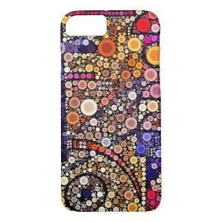 Funda Para iPhone 8/7 Caso al sudoeste del iPhone 7 del mosaico colorido