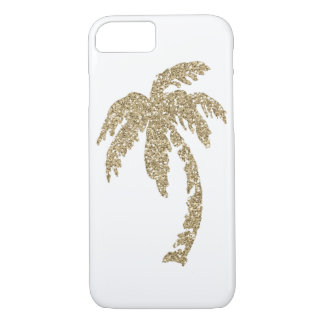 Funda Para iPhone 8/7 Caso atractivo tropical del iPhone 7 de la palmera