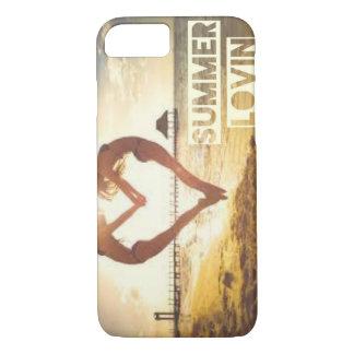 Funda Para iPhone 8/7 Caso de Iphone 7 del ambiente del verano