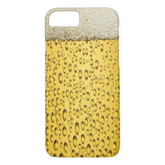 Funda Para iPhone 8/7 Caso de Iphone de la cerveza