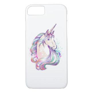 Funda Para iPhone 8/7 Caso de IPhone del unicornio