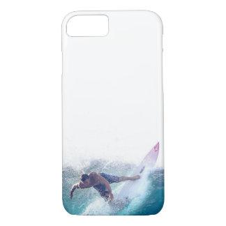 Funda Para iPhone 8/7 Caso de la persona que practica surf