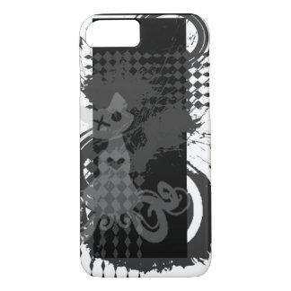 Funda Para iPhone 8/7 Caso de la pintada de Khat