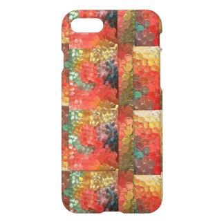 Funda Para iPhone 8/7 Caso de moda de Iphone una obra de arte/los