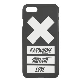 Funda Para iPhone 8/7 Caso de motivación de IPhone