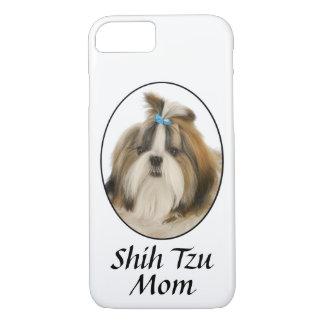 Funda Para iPhone 8/7 Caso de Smartphone de la mamá de Shih Tzu