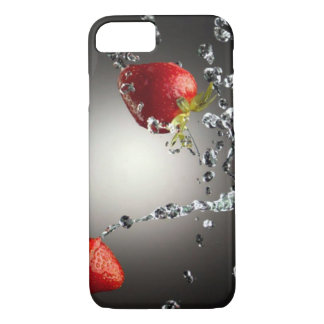 Funda Para iPhone 8/7 caso del iPhone 6 (de la fresa)