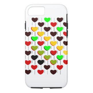 Funda Para iPhone 8/7 caso del iPhone 7