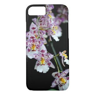 Funda Para iPhone 8/7 Caso del iPhone 7 de Barely There de la orquídea