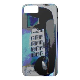 Funda Para iPhone 8/7 Caso del iPhone 7 de Barely There del teléfono