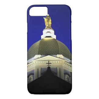 Funda Para iPhone 8/7 Caso del iPhone 7 de la bóveda de Notre Dame