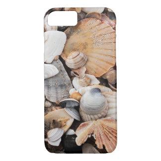Funda Para iPhone 8/7 Caso del iPhone 7 de la cáscara del mar