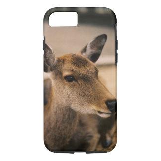 Funda Para iPhone 8/7 Caso del iPhone 7 de la foto de los ciervos