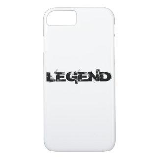 Funda Para iPhone 8/7 Caso del iPhone 7 de la leyenda