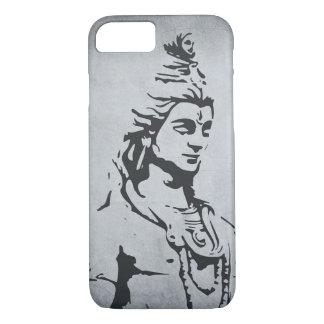Funda Para iPhone 8/7 Caso del iPhone 7 de Shiva