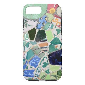 Funda Para iPhone 8/7 Caso del iPhone 7 del ambiente de los mosaicos de