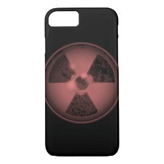 Funda Para iPhone 8/7 Caso del iPhone 7 del arma nuclear