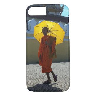 Funda Para iPhone 8/7 Caso del iPhone 7 del monje budista