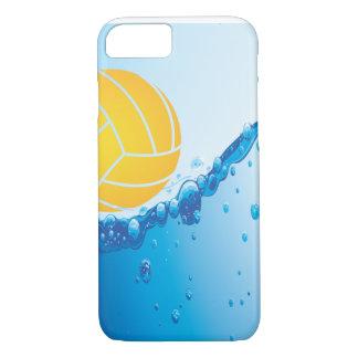 Funda Para iPhone 8/7 Caso del iPhone 7 del water polo