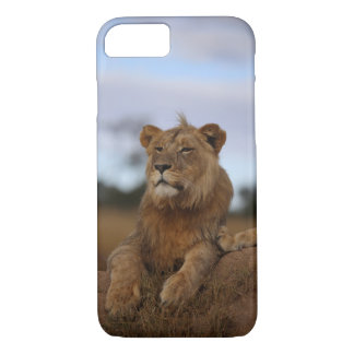 Funda Para iPhone 8/7 caso del iPhone 8 - león