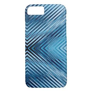 Funda Para iPhone 8/7 Caso del iPhone de Apple de los azules claros