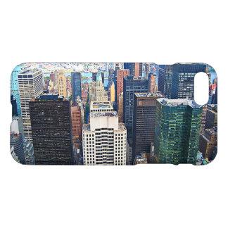 Funda Para iPhone 8/7 Caso del iPhone de New York City