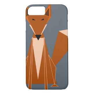 Funda Para iPhone 8/7 Caso del iphone del Fox