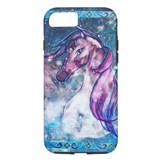 Funda Para iPhone 8/7 Caso del unicornio