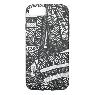 Funda Para iPhone 8/7 Caso duro del iPhone 7 de Tatou II