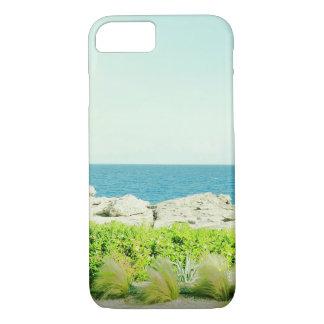 Funda Para iPhone 8/7 Caso exótico de IPhone de la opinión del mar