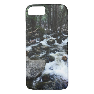 Funda Para iPhone 8/7 Caso hermoso del iPhone del parque nacional de