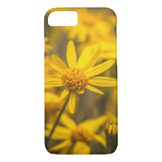 Funda Para iPhone 8/7 Caso ideal del iPhone 7 del girasol