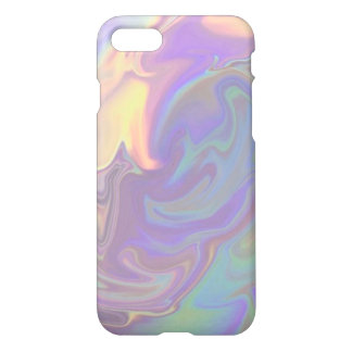 Funda Para iPhone 8/7 Caso iridiscente de Iphone