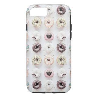 Funda Para iPhone 8/7 Caso lindo del iPhone del buñuelo