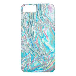 Funda Para iPhone 8/7 Caso más del iPhone 7 iridiscentes