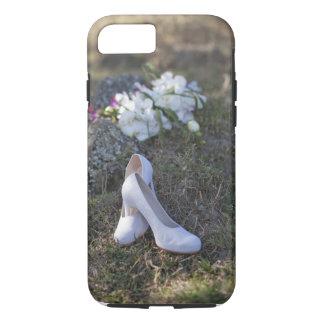 Funda Para iPhone 8/7 Caso romántico de IPhone hecho para la nueva novia