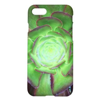 Funda Para iPhone 8/7 Caso suculento natural del iPhone