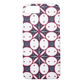 Funda Para iPhone 8/7 casos del batik para el iPhone 7/8