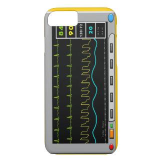 Funda Para iPhone 8/7 Casos del iPhone y de la electrónica del monitor